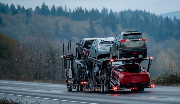 Car Shipping Houston, Texas   Nationwide Auto Transport